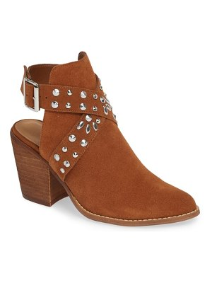 Chinese Laundry small town studded bootie