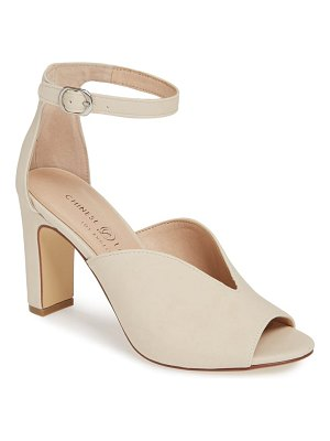 Chinese Laundry starley sandal