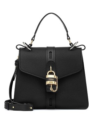 Chloe aby day medium shoulder bag