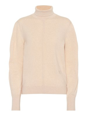 Chloe cashmere sweater