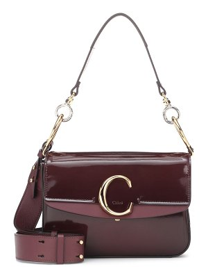 Chloe Chloé C Medium shoulder bag