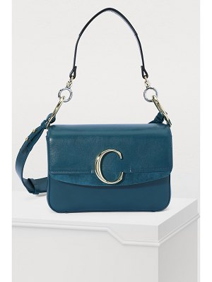 Chloe Chloé C small bag