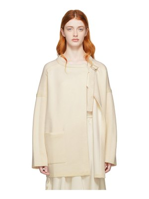 Chloe Compact Knit Coat