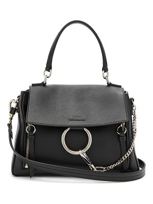 Chloe Faye Day leather shoulder bag