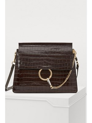Chloe Faye shoulder bag