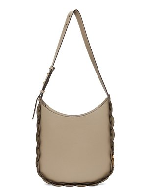 Chloe grey medium darryl tote