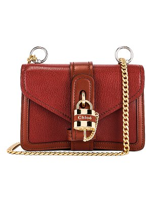 Chloe mini aby chain shoulder bag