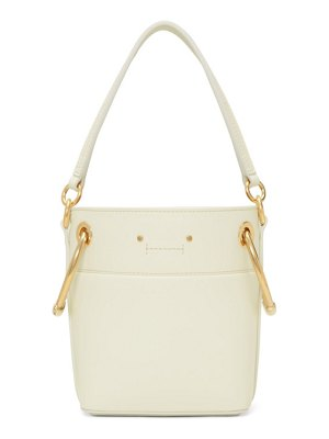 Chloe Mini Roy Bucket Bag