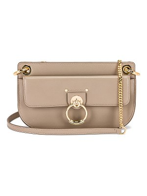 Chloe mini tess crossbody bag