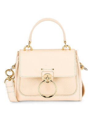 Chloe mini tess day bag