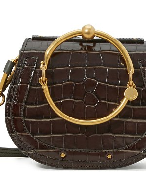 Chloe Nile small bracelet bag