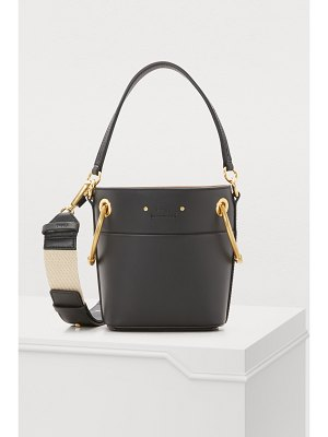 Chloe Roy mini bucket bag