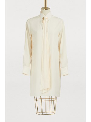 Chloe Silk dress