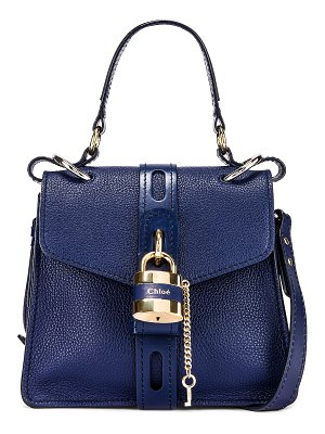 Chloe small aby day bag