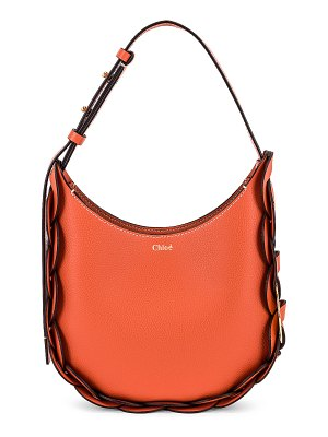 Chloe small darryl hobo shoulder bag