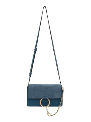 Chloe Small Faye Satchel