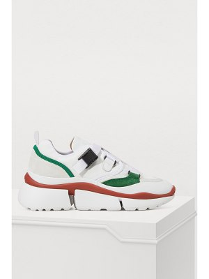 Chloe Sonnie sneakers