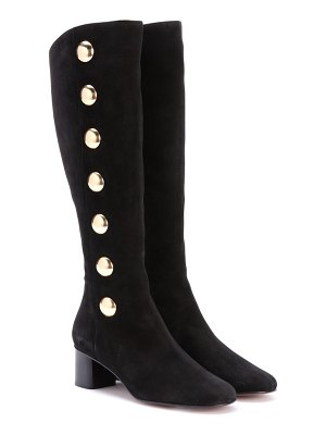 Chloe Suede boots