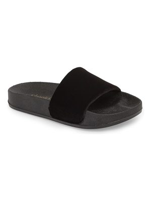 Chooka slide sandal
