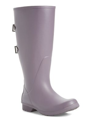 Chooka versa prima tall rain boot