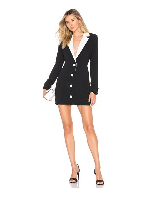 Chrissy Teigen x REVOLVE Camden Suit Dress