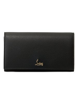 Christian Louboutin Boudoir XS Leather Belt Bag with Chain Strap