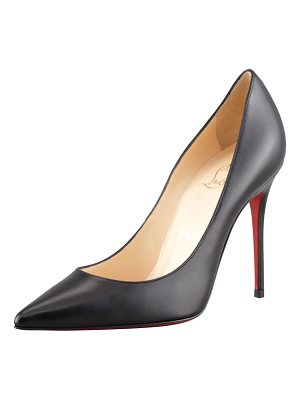 Christian Louboutin Kate Red Sole Pumps