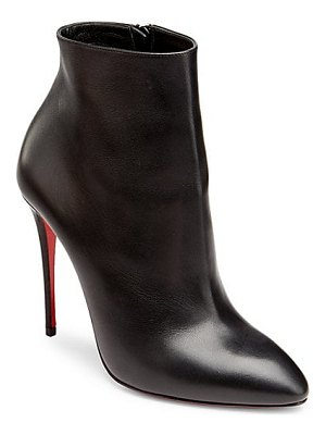 Christian Louboutin eloise leather ankle boots