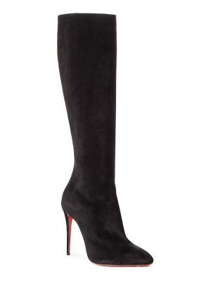 Christian Louboutin eloise knee high boot