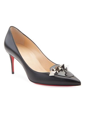 Christian Louboutin Miss Constella Red Sole Pumps