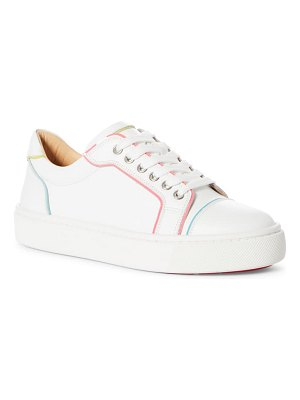 Christian Louboutin vieirissima low top sneaker