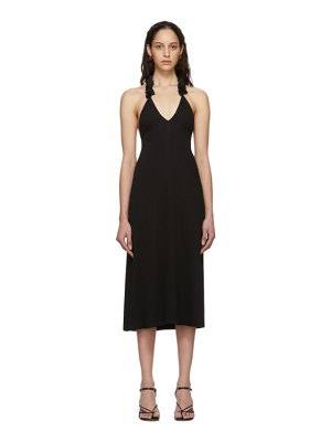 Christopher Esber coiled lei cami dress