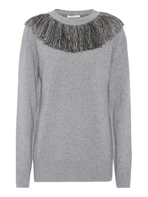 Christopher Kane wool and cashmere sweater