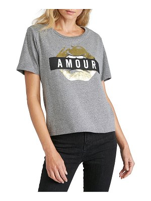 CHRLDR Amour Graphic T-Shirt