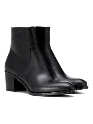 CHURCH'S Alease leather ankle boots