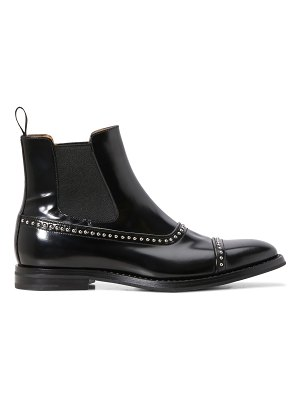 CHURCH'S Anjelica ankle boots