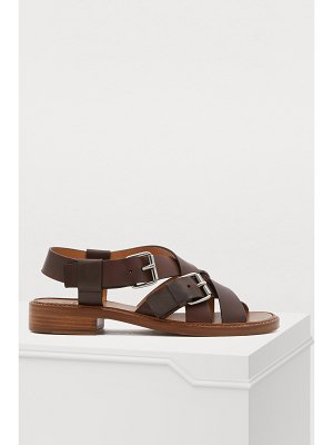 CHURCH'S Bliss sandals
