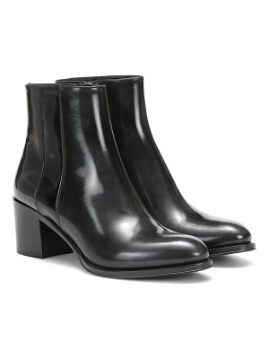 CHURCH'S carin patent leather ankle boots