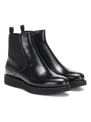 CHURCH'S cassie leather chelsea boots