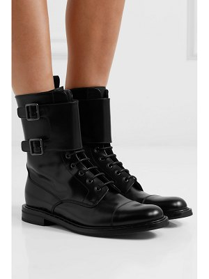 CHURCH'S stefy leather ankle boots