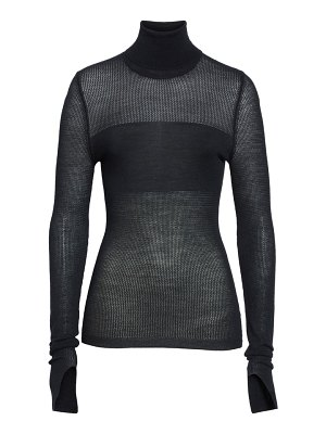 Cienne the lydia wool sweater