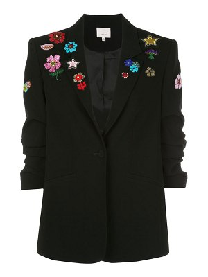 Cinq a Sept kylie flower power jacket