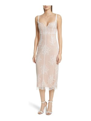 Cinq a Sept tate lace dress