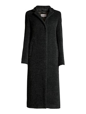 Cinzia Rocca icon wool trench coat