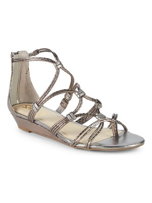 Circus by Sam Edelman Angel Wedge Sandals