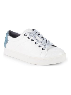 Circus by Sam Edelman Collins Lace-Up Sneakers
