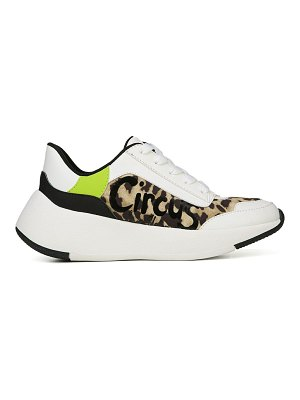 Circus by Sam Edelman Georgina Lace-Up Sneakers