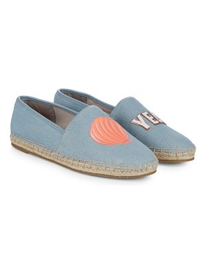 Circus by Sam Edelman Leni Slip-On Espadrilles