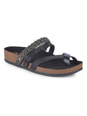 Circus by Sam Edelman Oakley Toe Ring Sandals
