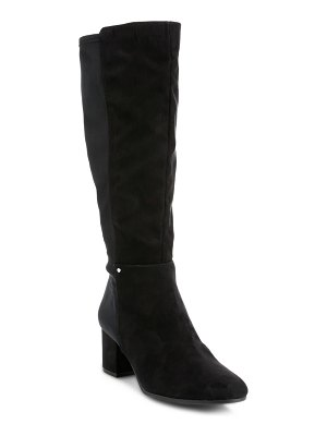 Circus by Sam Edelman Valerie Stretch Tall Boots
